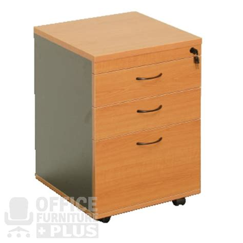 Mobile Pedestal Drawers by Rapid Worker Mobile Pedestal Drawers Office Furniture Plus