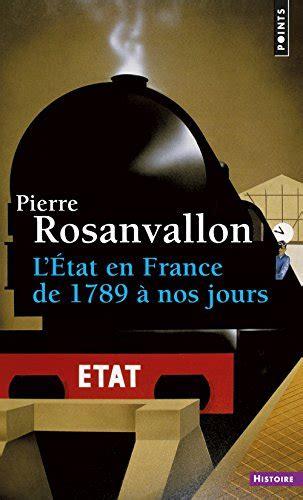 nos jours de fã âªtes edition books rosanvallon author profile news books and