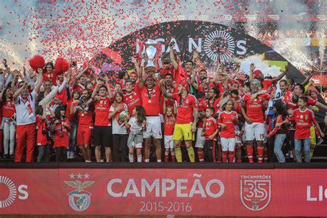 Calendario Benfica Benfica Glorioso