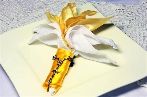 new years napkins 8 amazing new year napkin folding creative kitchen