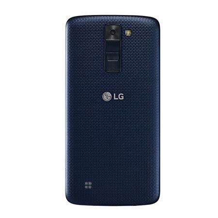 Lg K8 2017 Smartphone Indigo 16 Gb 1 5 Gb lg k8 8gb 4g lte 5 0 indigo blue