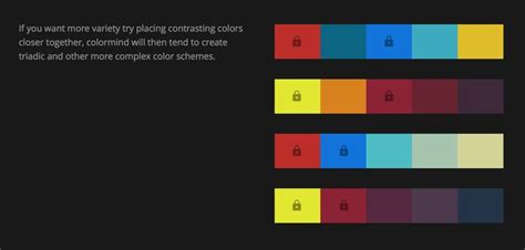 complementary colors generator 17 best ideas about color scheme generator on pinterest