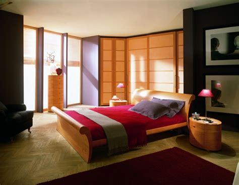 schöne schlafzimmer ideen bett europaletten