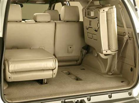 Toyota 4runner 3rd Row Seat For Sale 2005 Toyota 4runner Third Row Seat For Sale