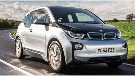 Bmw I3 Range by Bmw I3 Range Extender Review Galleria Di Automobili