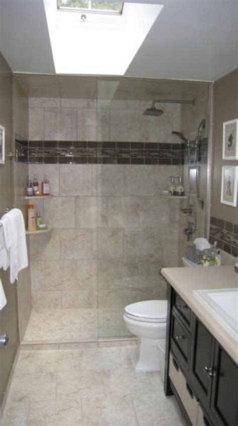 modern bathroom shower ideas  small bathroom