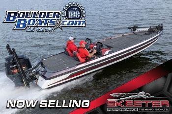 skeeter boat sponsorship ultimate bass team tour