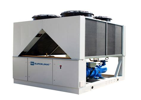What Is A Chiller Air Conditioning System by Industrial Commercial Air Cooled Chiller For