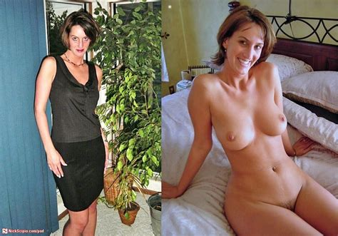 Milfs Dressed Undressed Tumblr