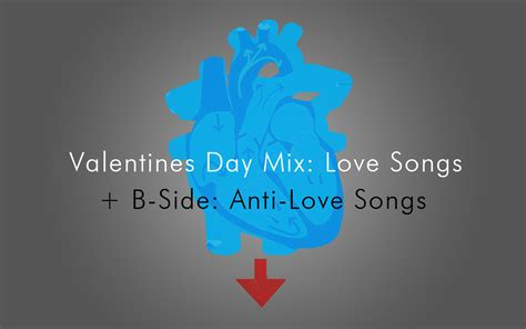 valentines songs 2014 discosalt 187 valentines day mix songs b sides