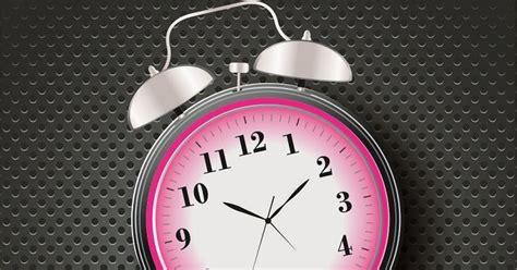 desain jam dinding psd pusat desain grafis jam weker vector