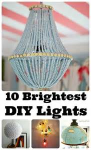 Make Your Own Chandelier 10 Great Diy Chandelier Ideas Home Decorating