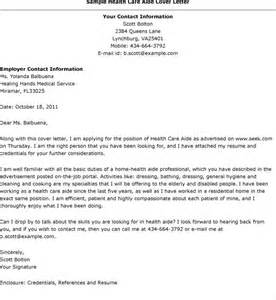 Health Administration Cover Letter by Healthcare Administration Cover Letter Experience Resumes