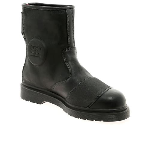 Boot Dr Faris 303 Black dr martens faris black free uk delivery