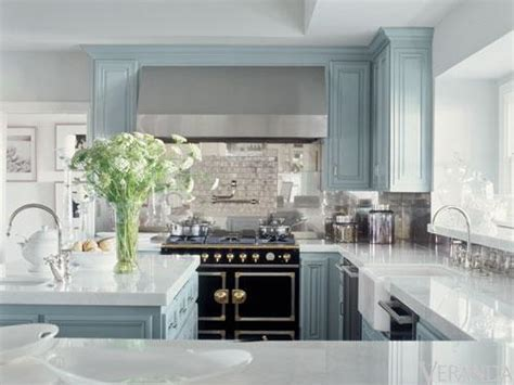 blue gray cabinets kitchen blue gray kitchen cabinets contemporary kitchen