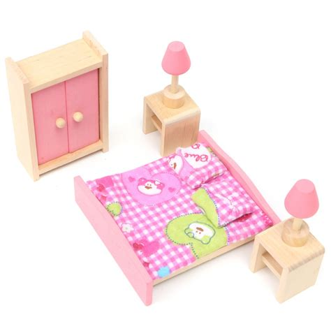 mini doll house furniture online buy wholesale dollhouse furniture from china