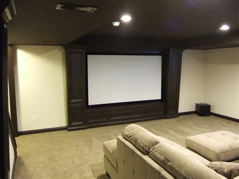 how to make a media room media rooms on a budget home decoration club