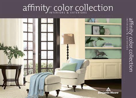 benjamin affinity colors affinity color collection benjamin moldova