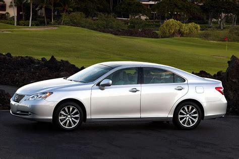 2007 lexus es 350 reviews 2007 lexus es 350 reviews specs and prices cars