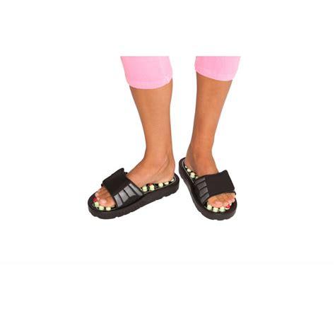 comfort reflexology reflexology sandals acupuncture slippers foot massage