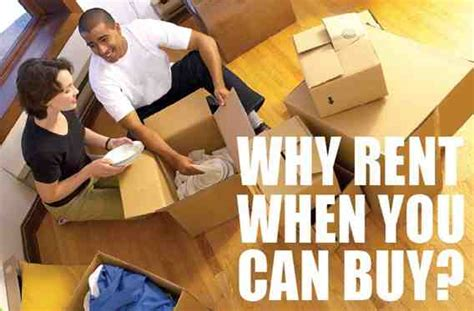 Why Buy Bling When You Can Rent It by Renters Much To Gain By Pursuing Home Ownership