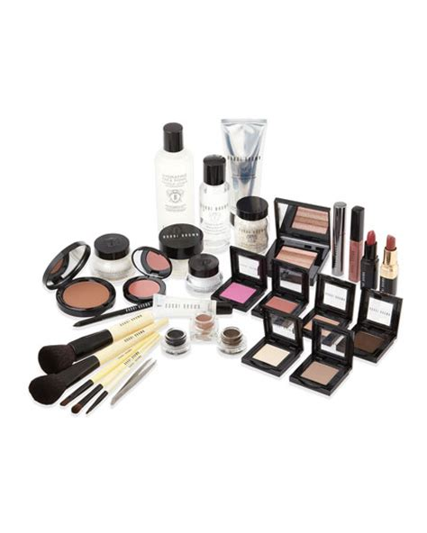Browns Limited Edition Makeup Organiser by Brown Limited Edition Makeup Trunk