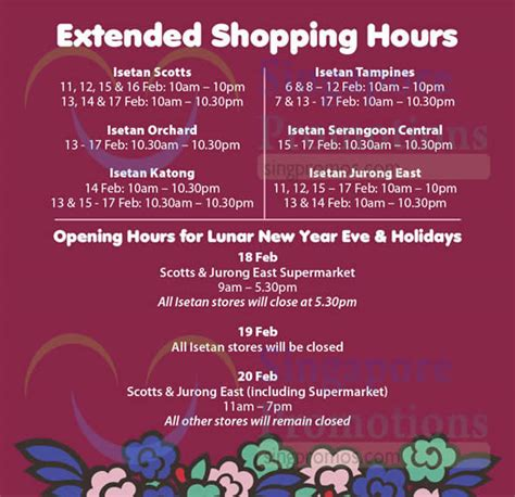 other terms for new year isetan extended opening hours new year opening