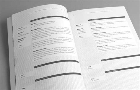 layout design workbook pin by justine dubois on mise en page pinterest