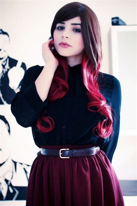 21 ombre hair colors you ll want immediately 206 best ideas for hairstyles and colour images on