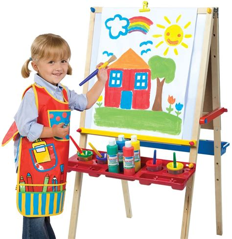 painting for child alex artist ultimate easel accessories painting kit