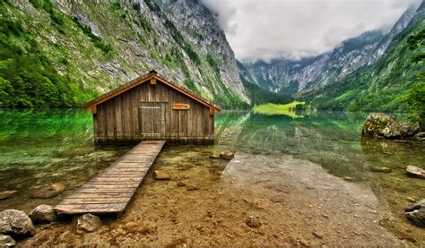 cool cabin coolest cabins lakeside cabin gemany