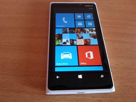 lumia 920 review nokia lumia 920 review
