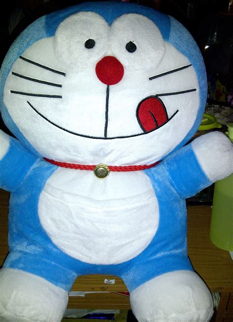 welcome lincollection doraemon