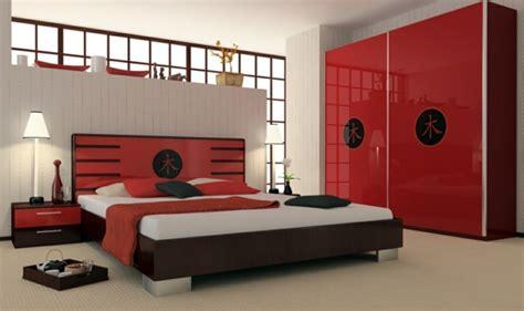 Bett Japanisch by Ein Komplettes Schlafzimmer Mit Stil Einrichten