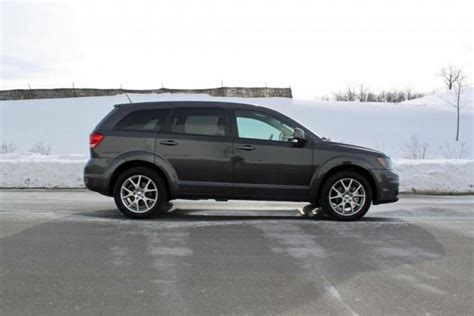 2014 dodge journey review picture other 2014 dodge journey rt review exterior 14 jpg