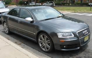Audi D3 S8 Audi A8 Wiki Review Everipedia The Encyclopedia Of