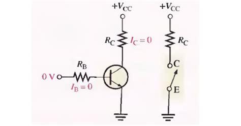 transistor equivalente ao c945 transistor bc337 como chave 28 images usando um transistor como chave 1 1 eletronica