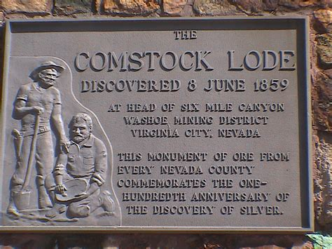 Comstock Lode comstock lode a photo on flickriver