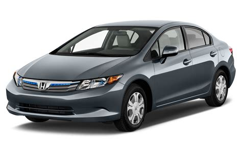 2012 honda civic motor 2012 honda civic reviews and rating motor trend