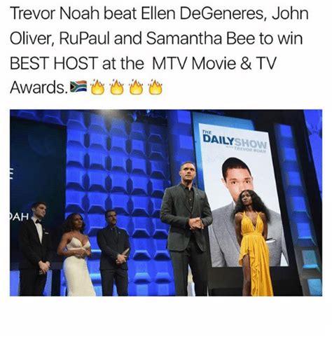 Trevor Noah Memes - 25 best memes about samantha bee samantha bee memes