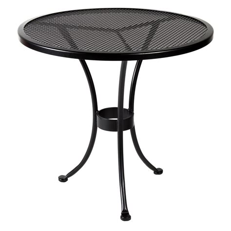 Standard Dining Table Standard Mesh 30 Quot Dining Table