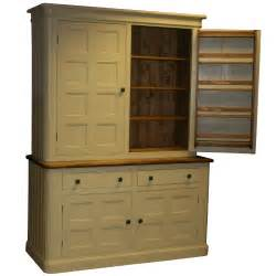 free standing kitchen pantry types  com store view item id  cat  type triple larder cupboard mpc