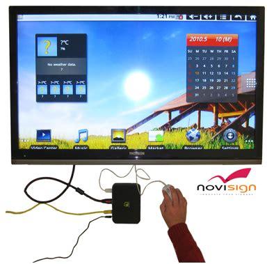 Tv Digital Signage green pc greensystemtechnology