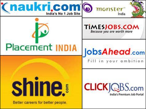 job portal psd template 54193