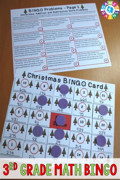 free christmas glyphs for fourth grade maths word problems year 3 negative number word problems by fairykitty teaching