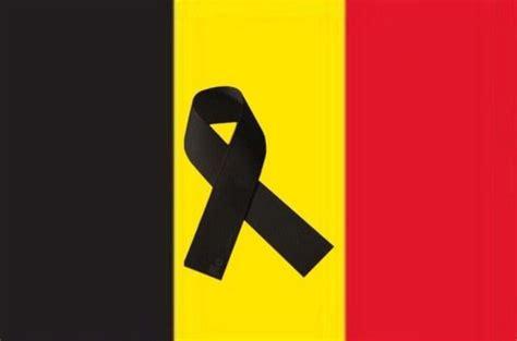 imagenes por luto imagenes de luto atentado en belgica