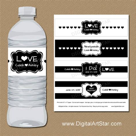 editable water bottle wraps search results calendar 2015