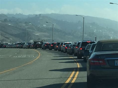 Pch Fatal Accident - breaking news fatal accident on pch pepperdine graphic