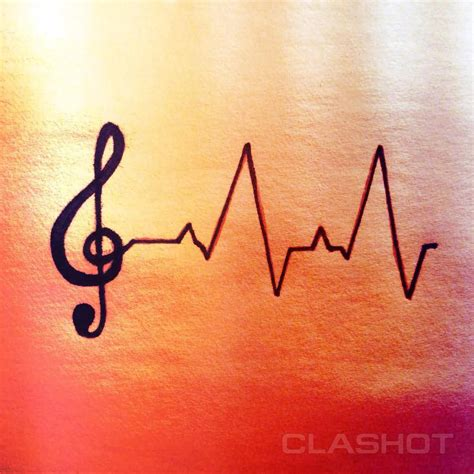heart with heartbeat tattoo 70 fantastic ekg heartbeat tattoos ideas design gallery
