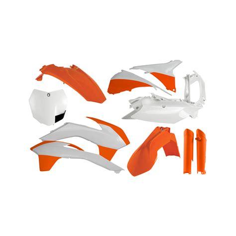 Ktm Plastic Kits Plastic Kit Sx Sx F Xc Xc F 125 450 13 14